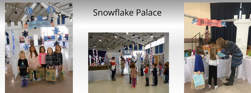 Snowflake Palace Images