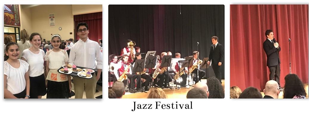 Jazz Festival Concert
