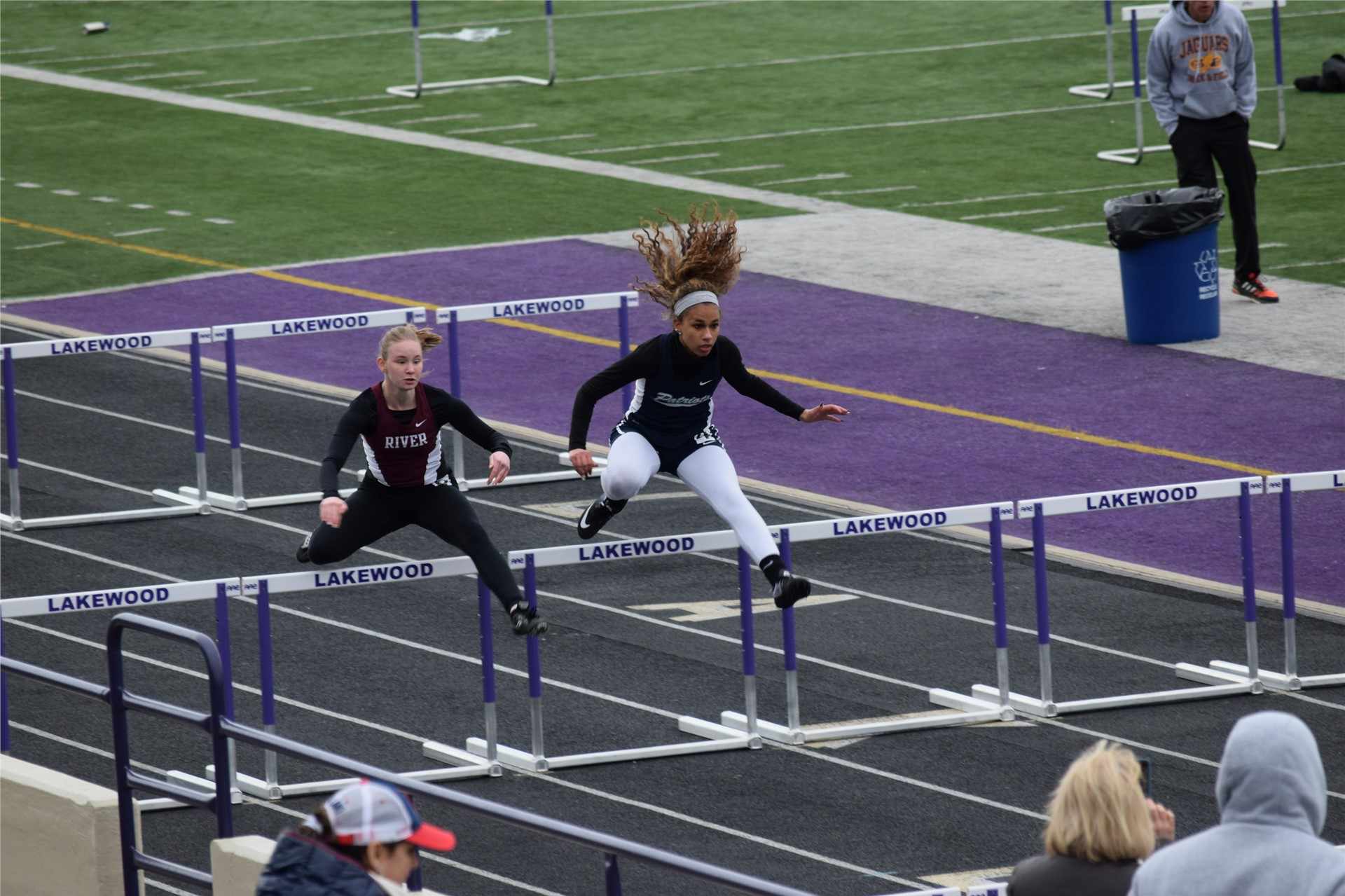 4/13 - Lakewood Relays