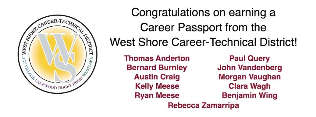 West Shore Graduation