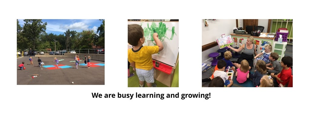 Learning and Growing