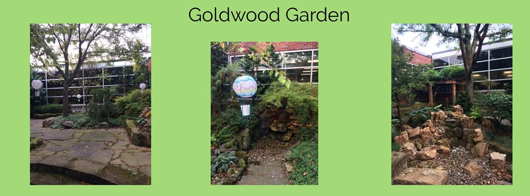 Goldwood Garden