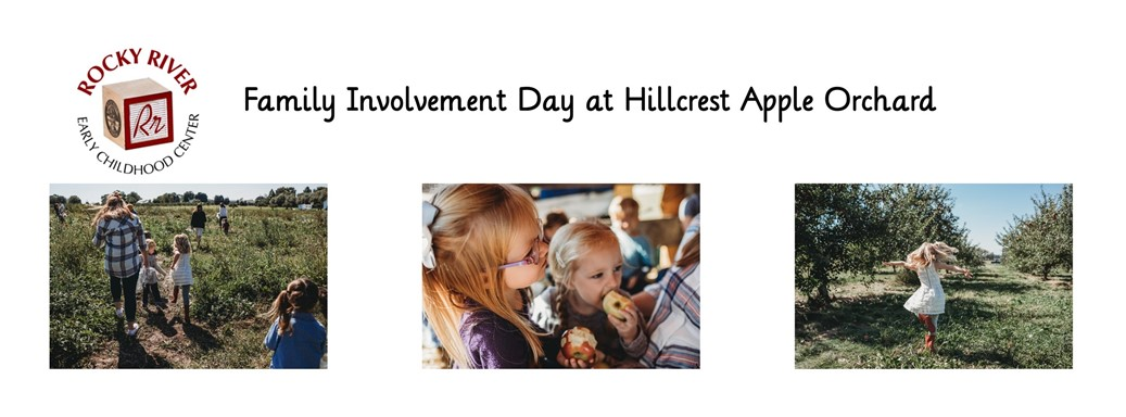 Hillcrest Apple Orchard Family Involvement Day