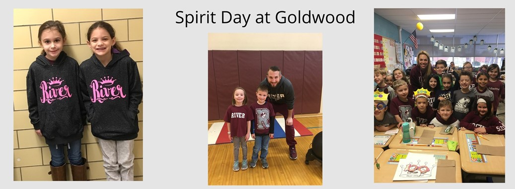 Spirit Day at Goldwood