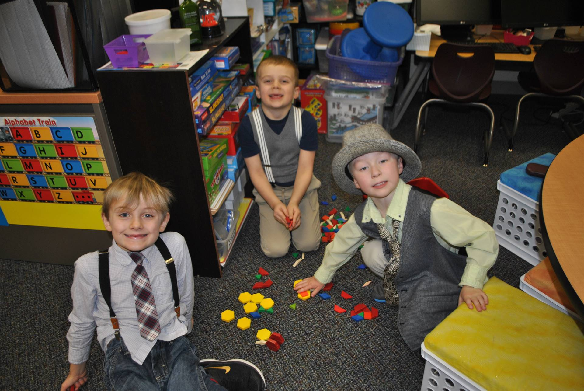 100th Day Creations