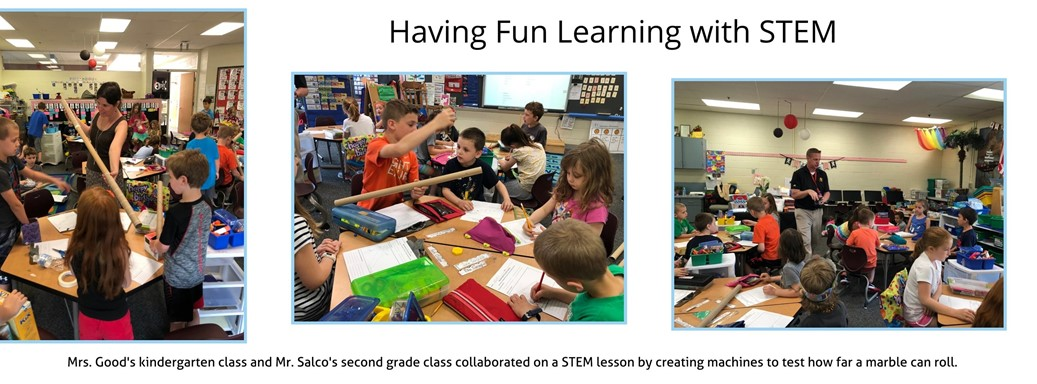 STEM activity for students