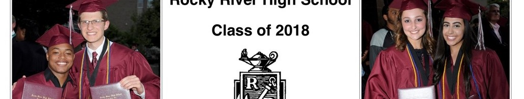 Rocky River High School Class of 2018