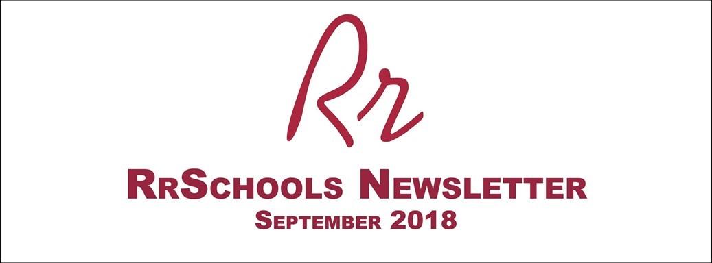 RrSchools Newsletter