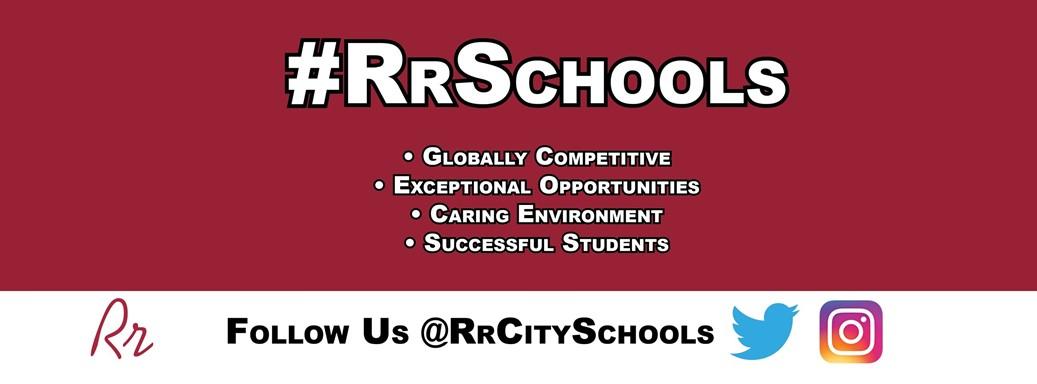 #RrSchools