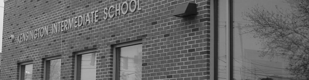 Kensington Intermediate School