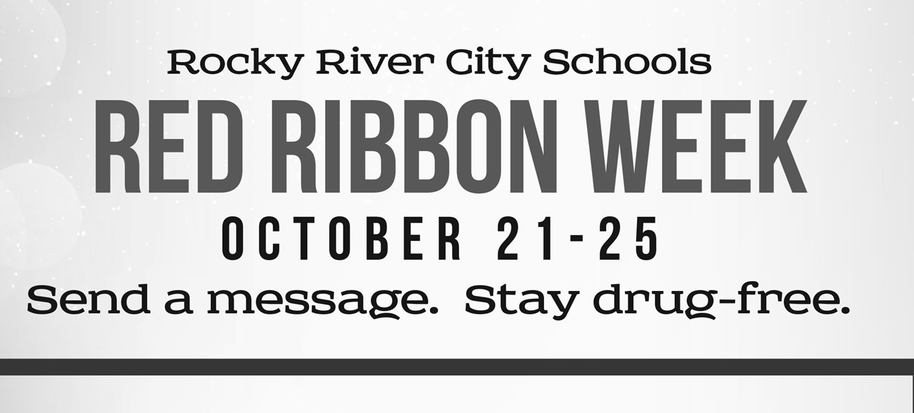 2019 Red Ribbon Week