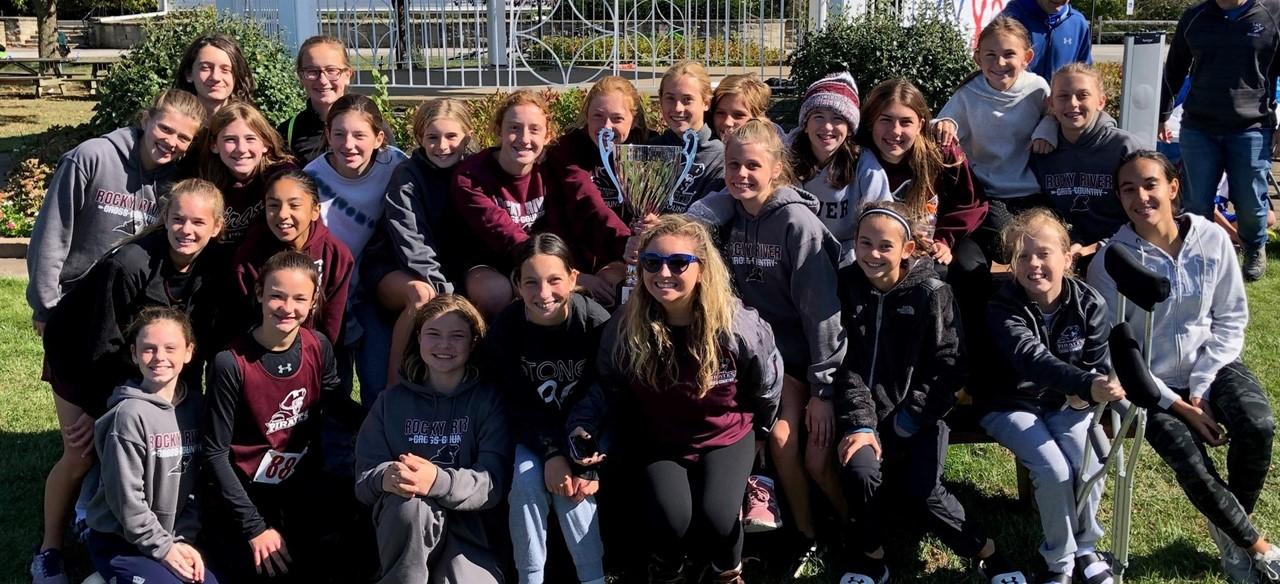 RRMS Cross Country