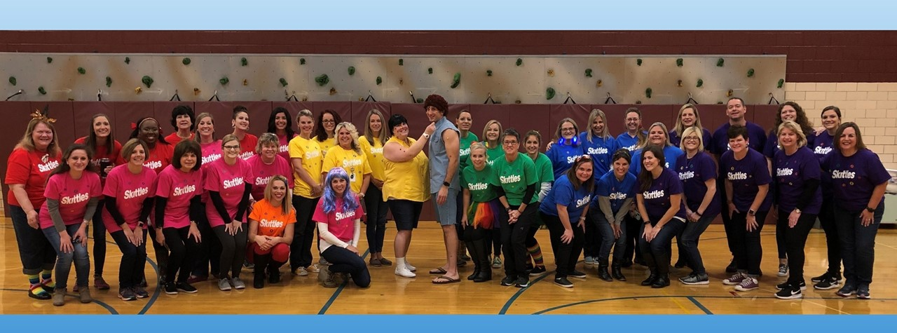 Happy Halloween from the Goldwood Staff!