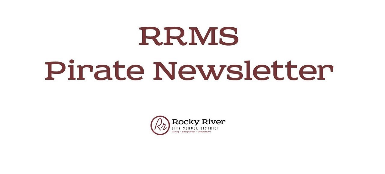 RRMS Newsletter