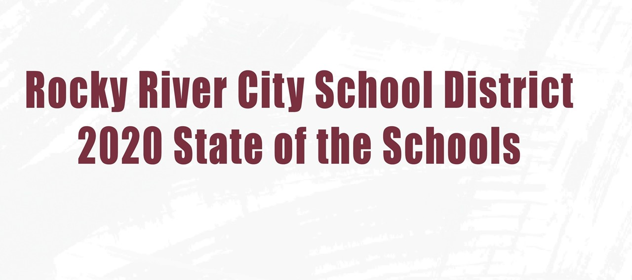 2020 State of the Schools