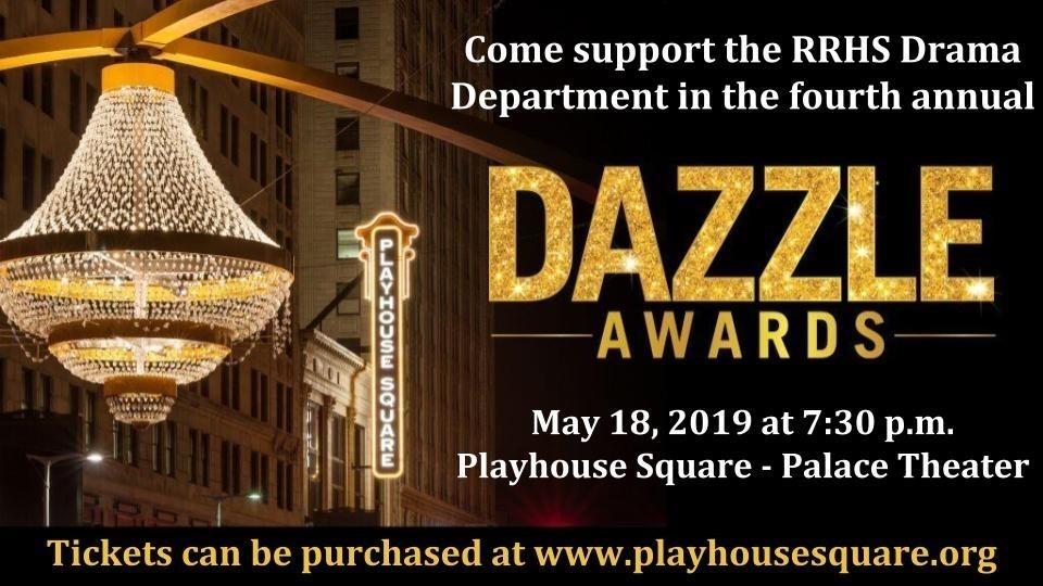 RRHS Dazzle Awards