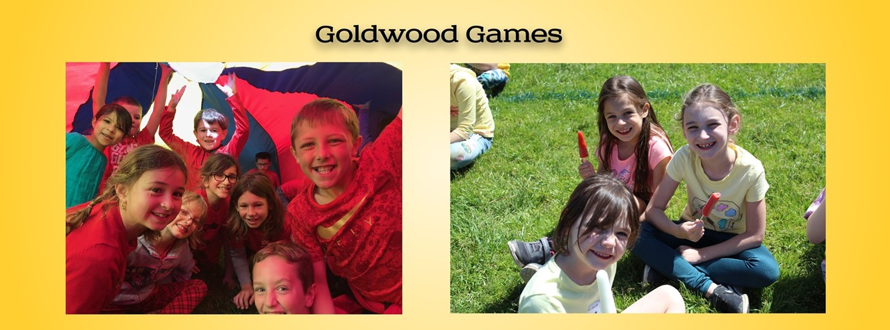 Goldwood Games