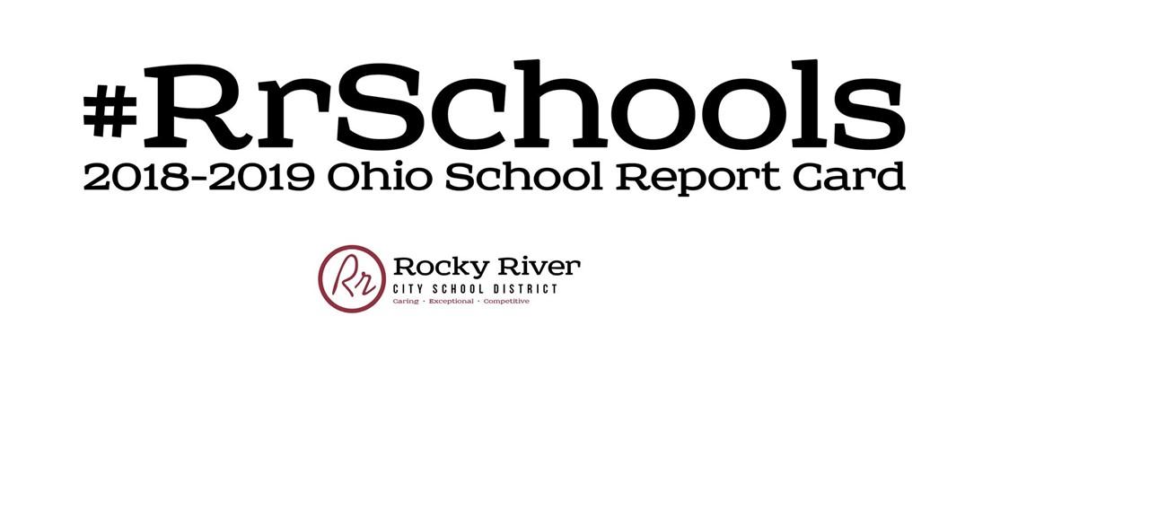 2018-2019 Report Card