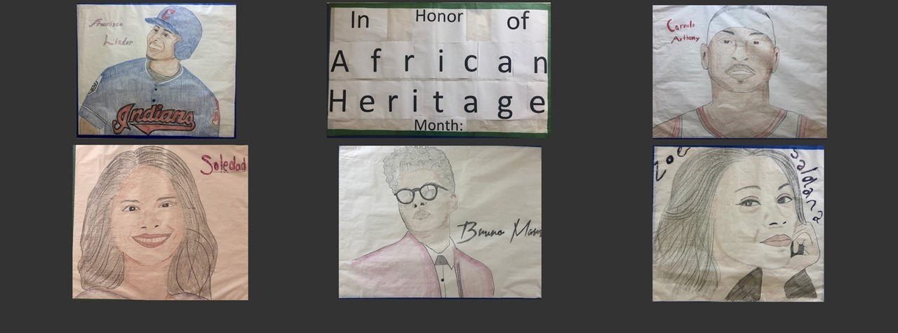 African American Month