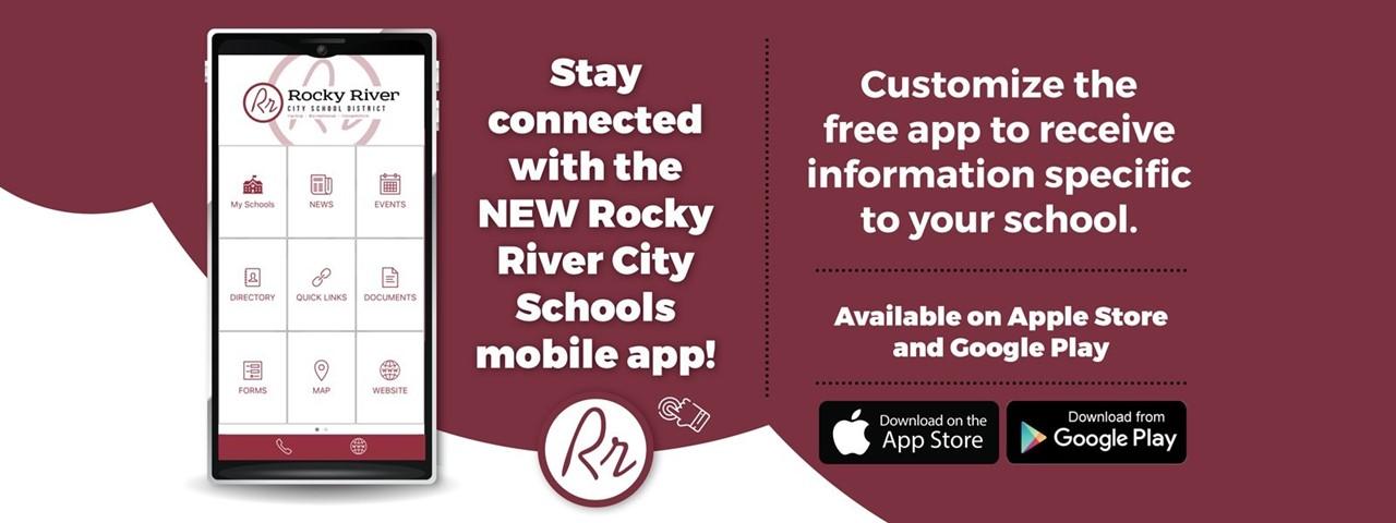 #RrSchools mobile app