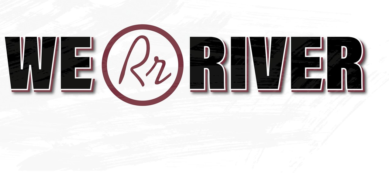 #WeRrRiver