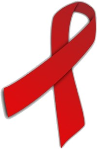 Image of red ribbon