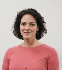 Board Member Ruth Beach