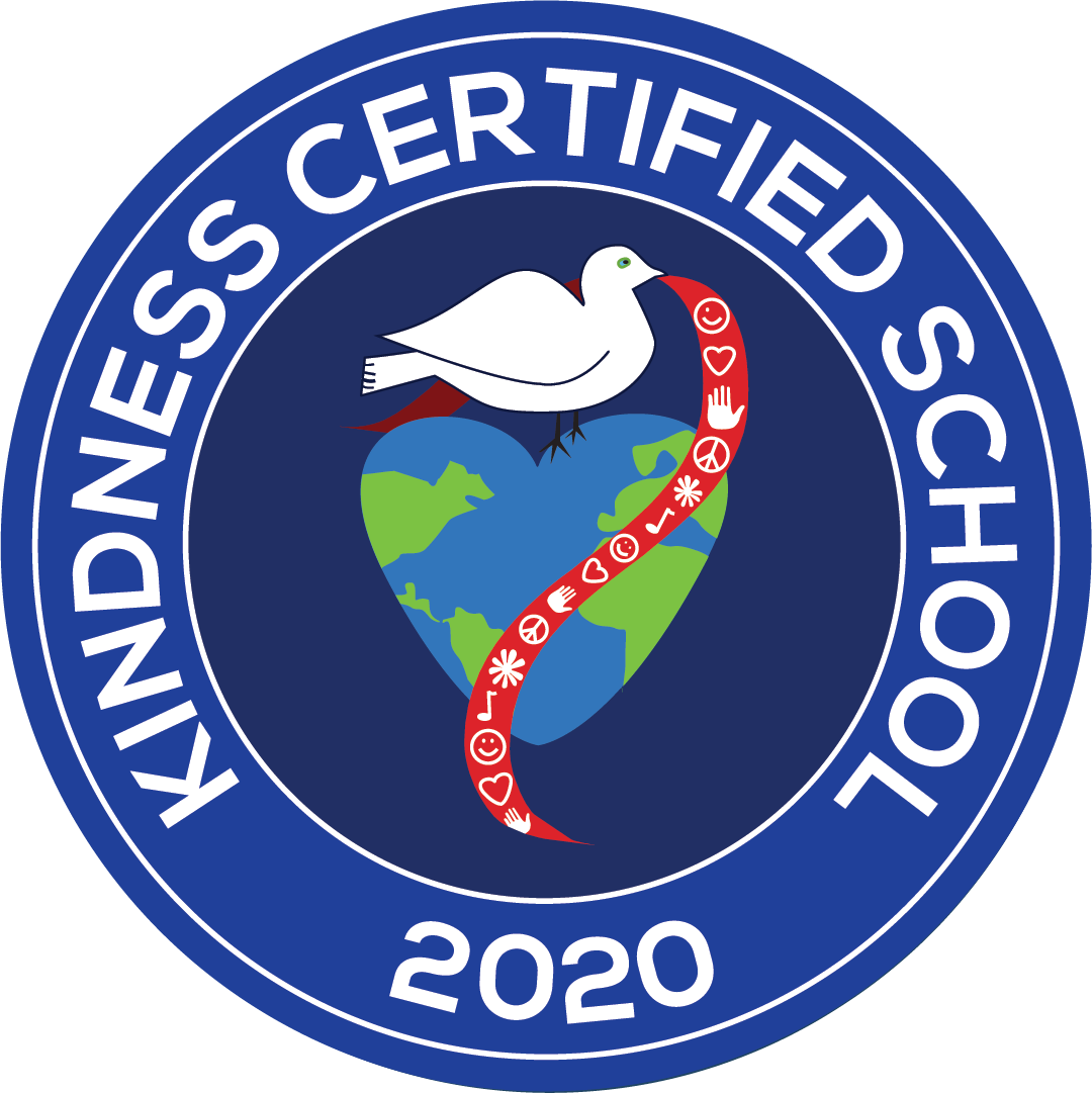 Kindness Certified School 2020